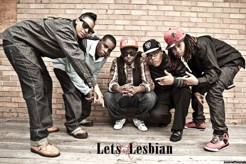 lets talk lesbian
