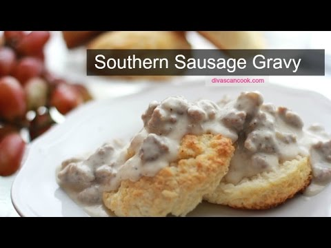 Southern-Sausage-Gravy-Pass-The-Biscuits