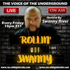 Click ON AIR to LISTEN LIVE!