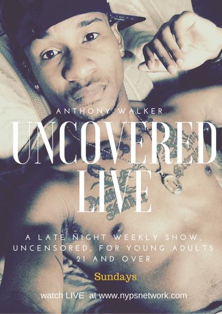 uncoveredlive