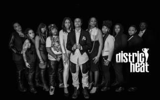 Presented by District Heat Productions Directed and Written By: Shanovia Mckenzie Director of Photography and Editor: Chantise Martin