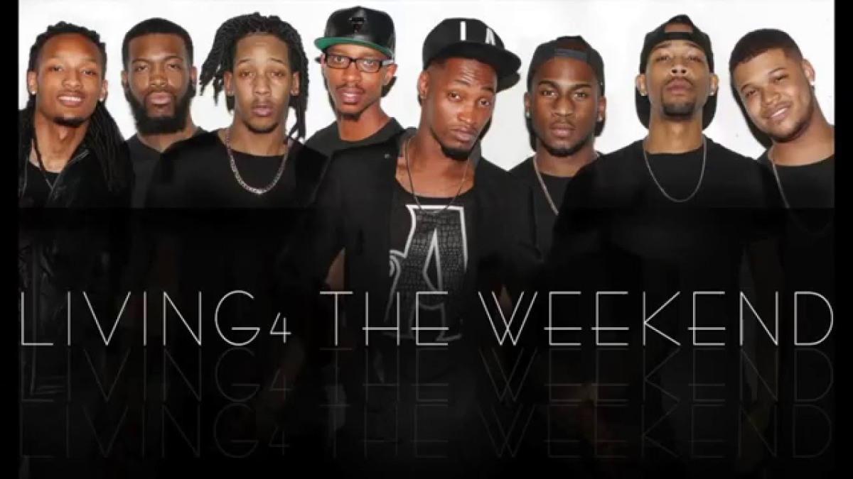 Living 4 The Weekend: Season 1