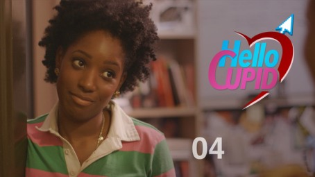 """Hello Cupid"" Series Premiere! Adventures in online dating with besties, Whitney & Robyn."