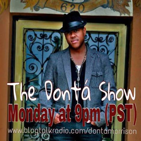 the-donta-show