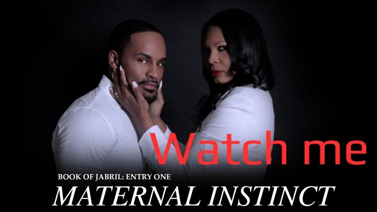 "Davenport Diaries Book of Jabril Entry 1 ""Maternal Instinct"""