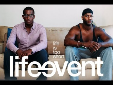 Murph (Patrick Cage II) is turning 30 and is realizing that being a real adult is harder than it looks. He decides to turn the day, and his life around, in one fell swoop. LIFE EVENT analyzes growing older, relationships, maturity and no longer giving a fuck. Written and Directed by R. Michael Thomas.