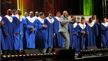 "Watch ""Black Gospel Songs Mama Used To Sing"" on Sunday"
