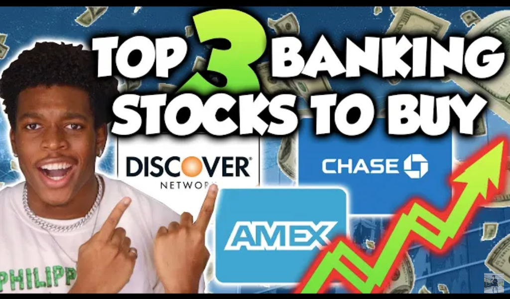"""Watch """"3 MUST Watch Bank Stocks for July 2020 